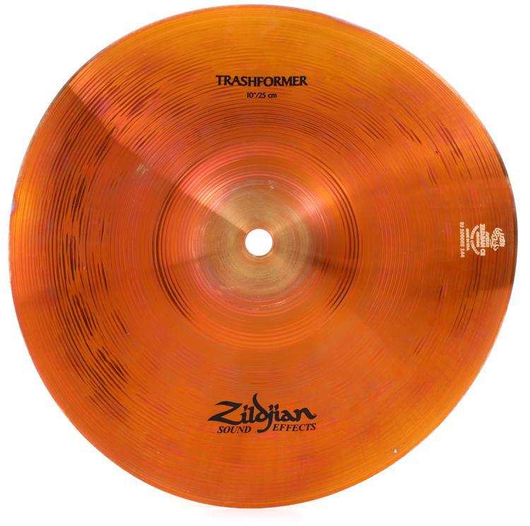 Zildjian FX Trashformer - 10