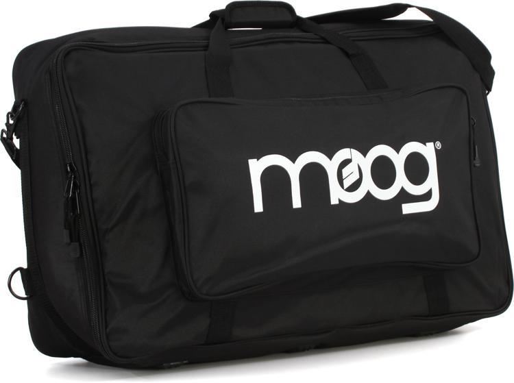 Moog Gig Bag for Little Phatty or Sub 37 TE image 1