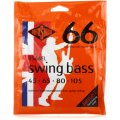 Rotosound RS66EL Swing Bass 66 Stainless Steel Roundwound Extra Long Scale Bass Strings