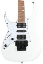 Ibanez RG Series RG450DXBL Left-handed - White