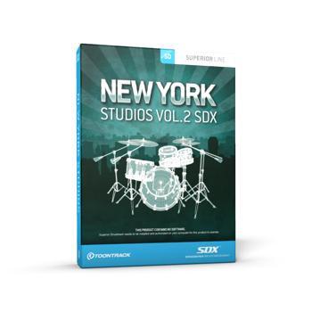 New York Studio Legacy Series Vol  2 (download)