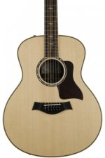 Taylor 856e 12-string - Rosewood back and sides
