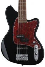 Ibanez TMB-105 5-String Talman Bass - Black