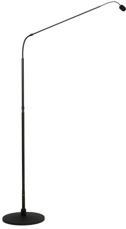 Earthworks FlexWand 730 Integrated Microphone Boom Stand image 1