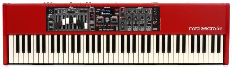 Nord Electro 5D 73 image 1