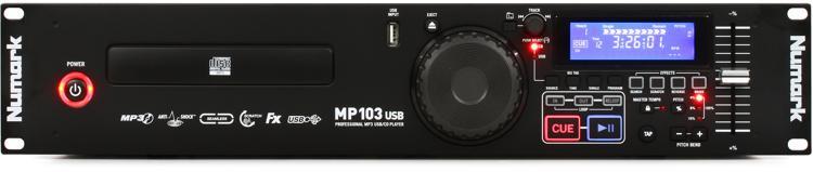 Numark MP103USB image 1