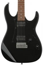 Ibanez GIO Series GRX20Z - Black Night