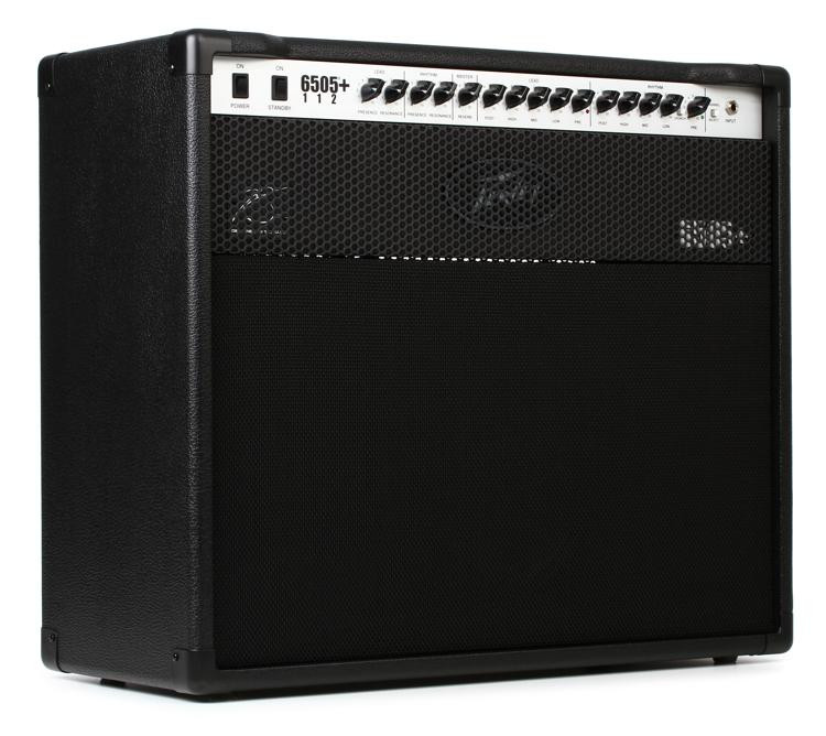 Peavey 6505 Plus 60-watt 1x12