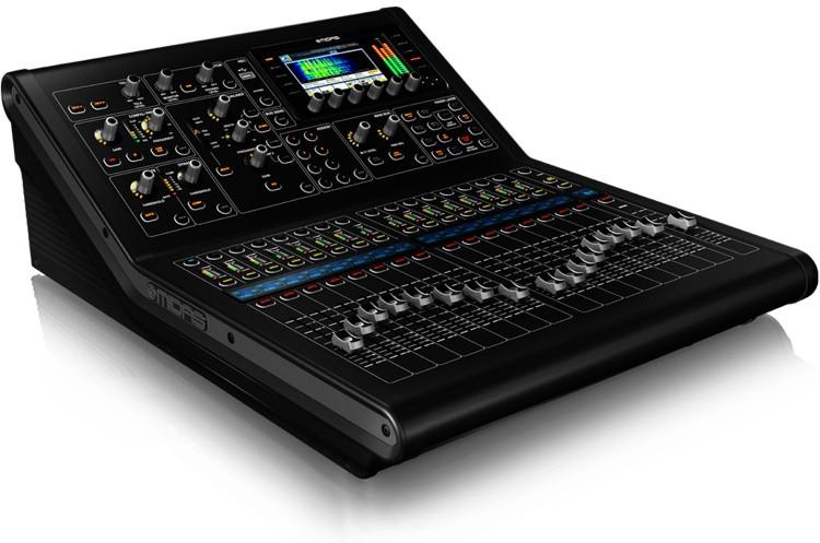 Midas M32R Digital Mixer image 1