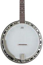 Washburn B11 5 String Banjo - Mahogany