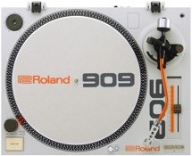 Roland TT-99 Direct-drive Turntable