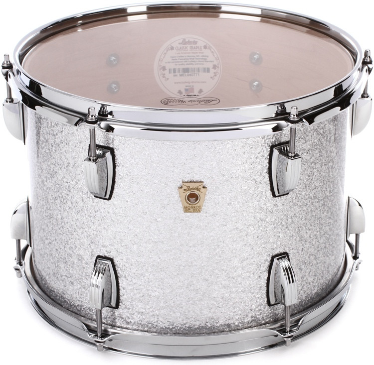 Ludwig Classic Maple Mounted Tom - 9