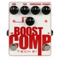 Tech 21 Boost Comp Compression / Boost Pedal