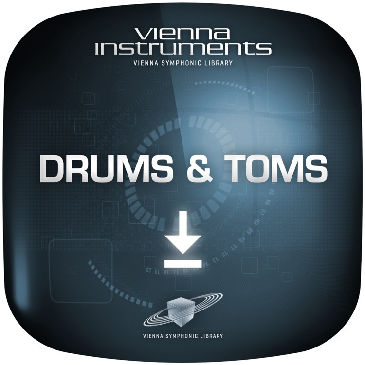 Vienna Symphonic Library Drums & Toms - Full Library image 1