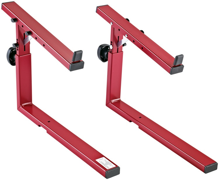 K&M Stacker for Omega Stand - Red image 1