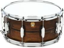 Ludwig Copper Phonic Snare Drum - 6.5