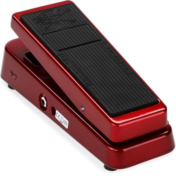 Dunlop SW95 Slash Signature Cry Baby Wah Pedal image 1