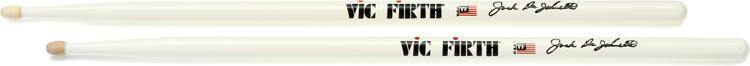 Vic Firth Signature Series Drum Sticks - Jack DeJohnette image 1