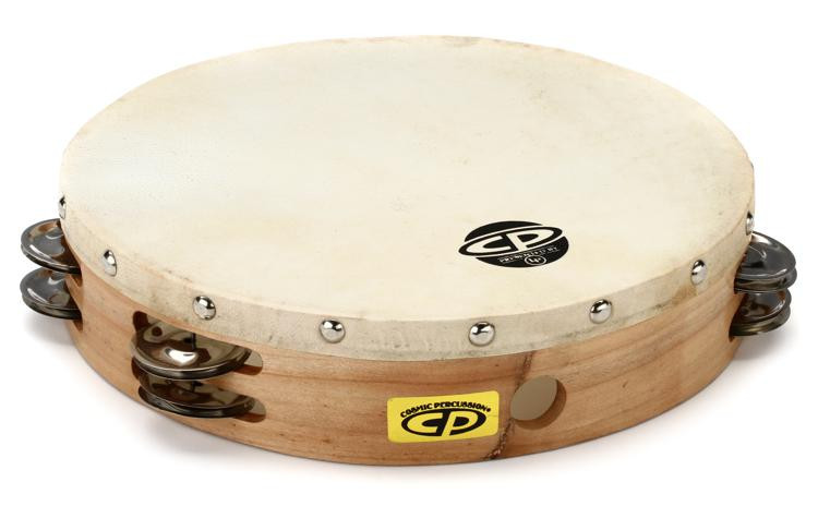 Cosmic Percussion CP380 Headed 10