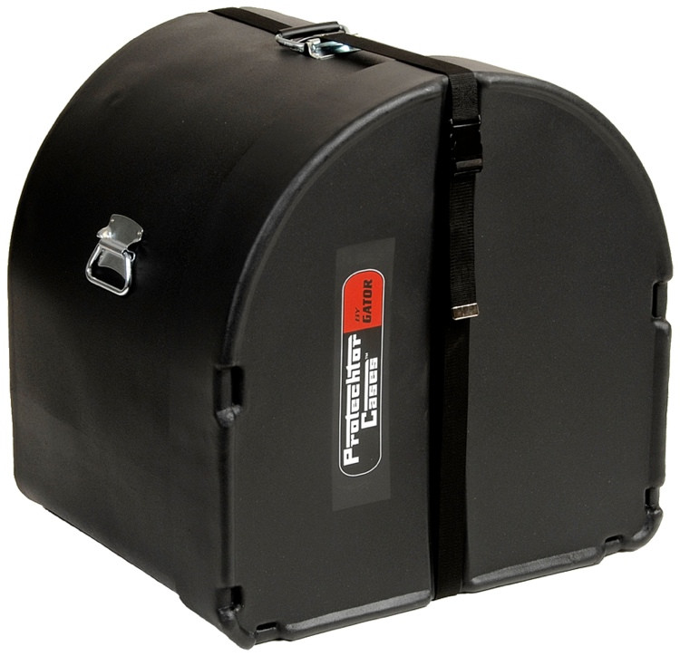 Gator GP-PC3216MBD - Marching Bass Drum Case image 1