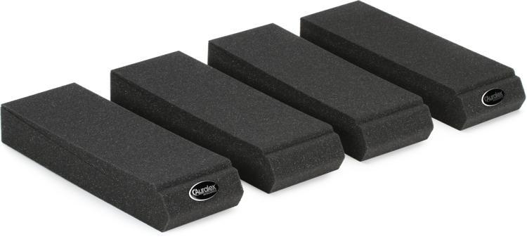 MoPAD Monitor Speaker Isolation Pads
