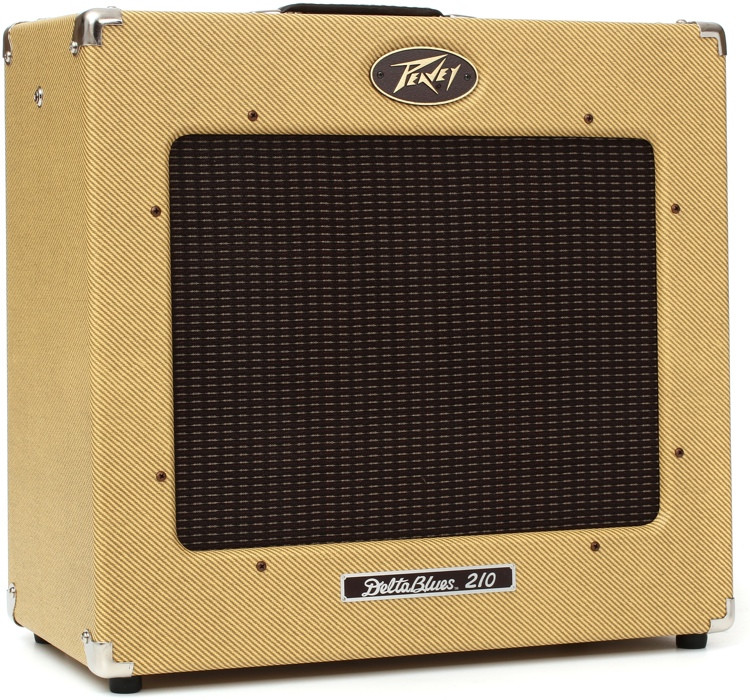 Peavey Delta Blues 210 II 30-watt 2x10