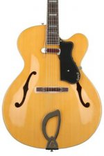 Guild Newark Street A-150 Savoy - Blonde