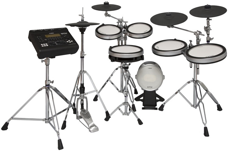 yamaha dtx950k electronic drum set sweetwater