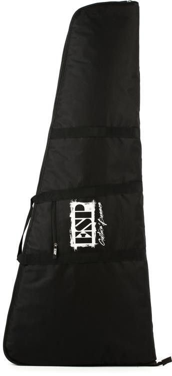 ESP Deluxe Wedge Gig Bag for Guitar image 1