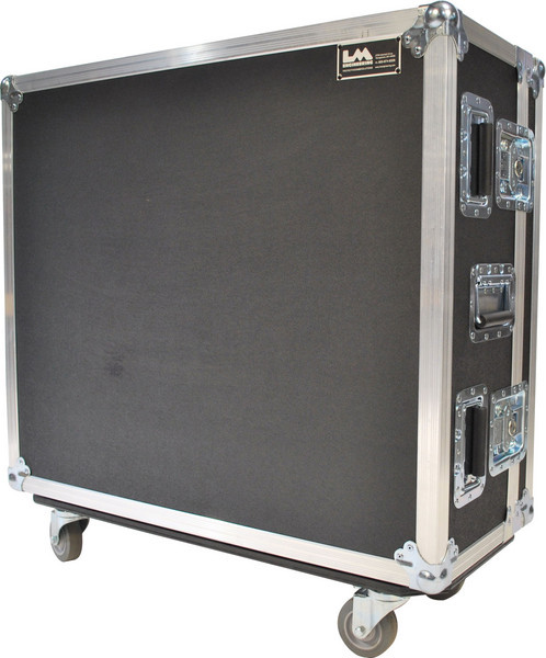 LM Cases Roland VMix32 ATA Road Case image 1