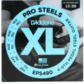 D'Addario EPS490 E-9th Pedal Steel Strings