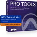 Avid Pro Tools 12 Software for Educational Institutions Annual Subscription (boxed)