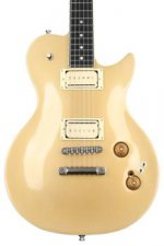 Godin Summit Classic CT Convertible - Gold