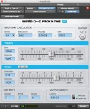 Serato Pitch 'n Time LE 3.0 Plug-in