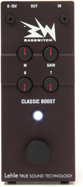 RMI Basswitch Classic Boost image 1