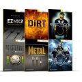 Toontrack EZmix 2 Metal Bundle