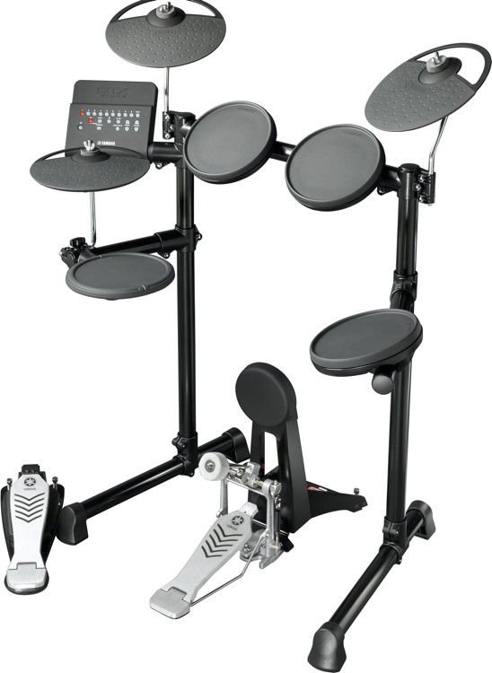 Yamaha DTX450K Electronic Drum Kit image 1