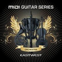 EastWest MIDI Guitar Series Volume 1 Orchestra