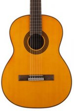 Takamine GC5 - Natural