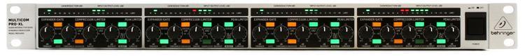 Behringer Multicom Pro-XL MDX4600 image 1
