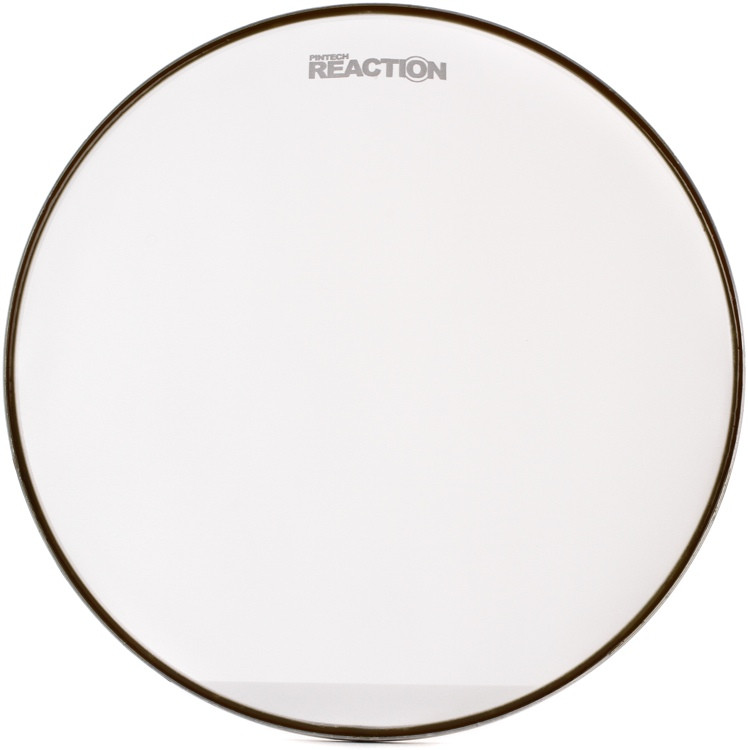 Pintech Reaction Series Mesh Drumhead - 13