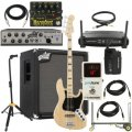 Fender Bass Guitar Performer Package