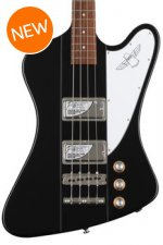 Epiphone Thunderbird Vintage PRO Bass - Ebony