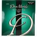 Dean Markley 2604A Nickel Steel Bass Guitar Strings - .045-.105 Medium Light