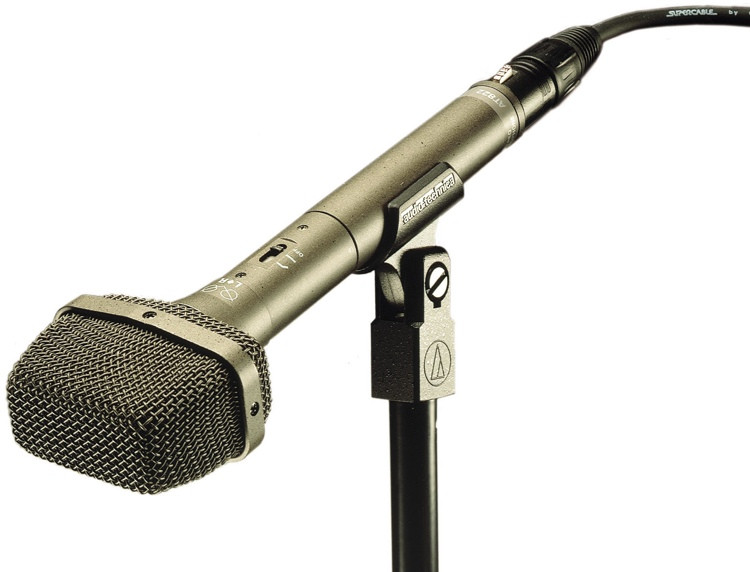 Audio Technica At822 : audio technica at822 stereo mic sweetwater ~ Russianpoet.info Haus und Dekorationen