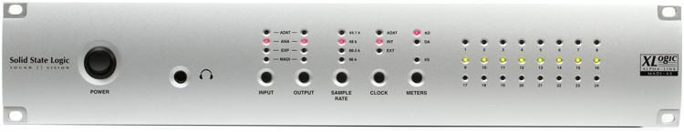 Solid State Logic XLogic Alpha-Link MADI AX image 1