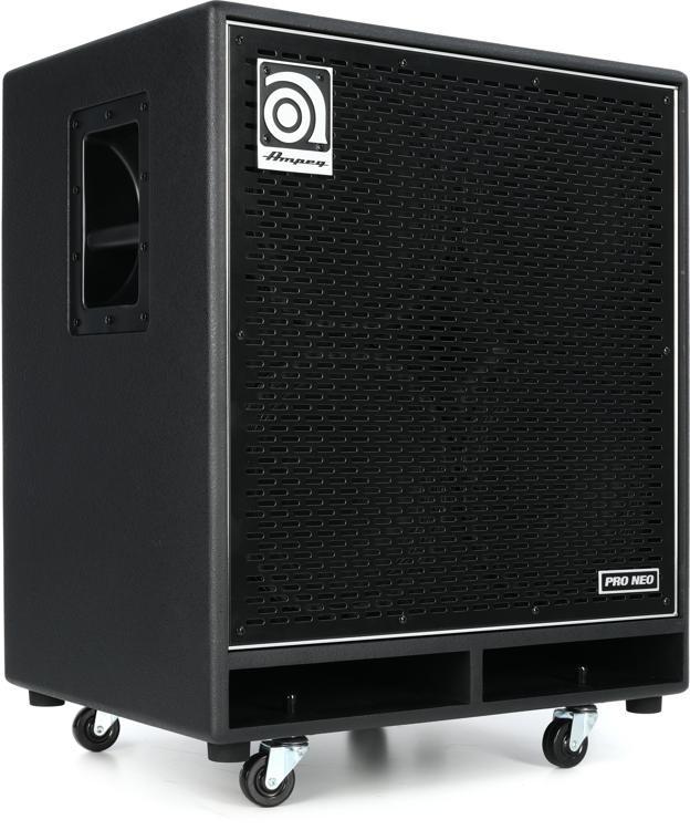 Ampeg PN-410HLF 4x10