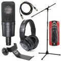 Audio-Technica AT4040 Vocalist Package