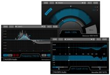 NUGEN Audio Stereopack Elements