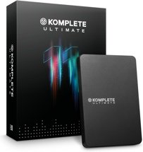 Native Instruments Komplete 11 Ultimate Upgrade from Komplete Select
